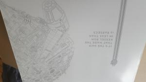 75192 Millennium Falcon 005
